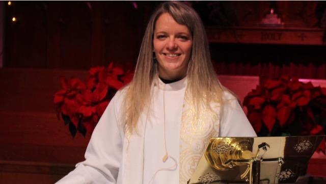 Choral Eucharist
